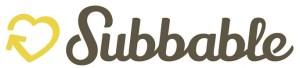 Subbable Logo
