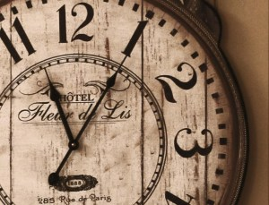 Time Image