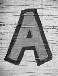 Typeface Image