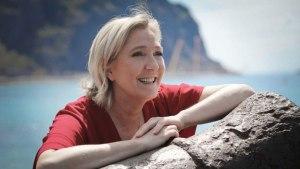 Marine Le Pen Image