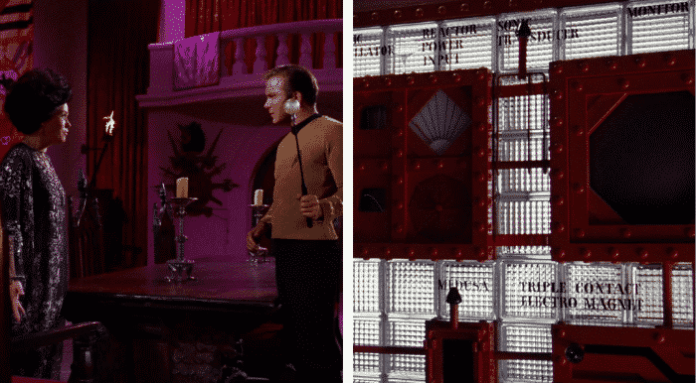 Star Trek Rocky Horror Comparison Image