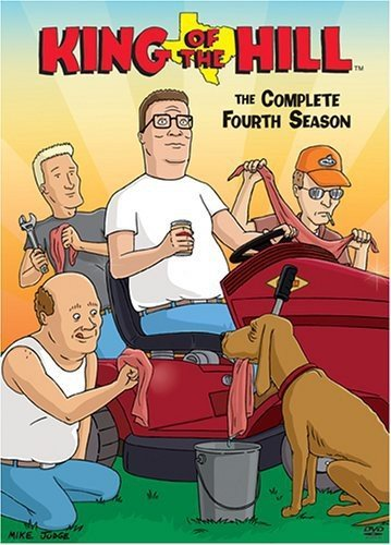 Plagiarism in Pop Culture: King of the Hill (Part 2) Image