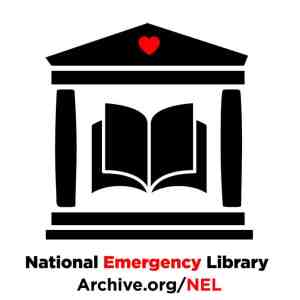 The Controversy Over the National Emergency Library Image