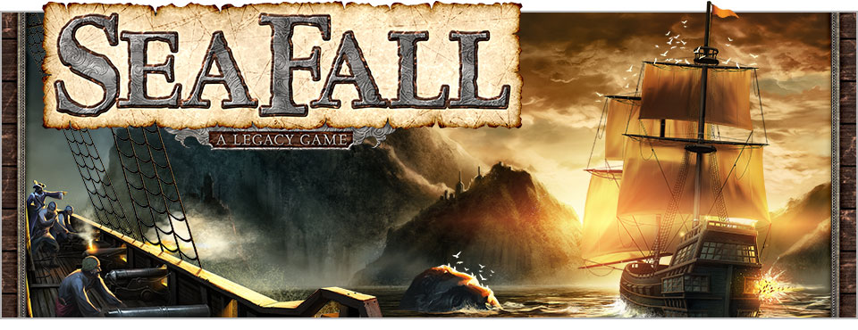 Image result for seafall board game