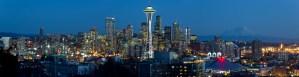 Seattle Skyline KP