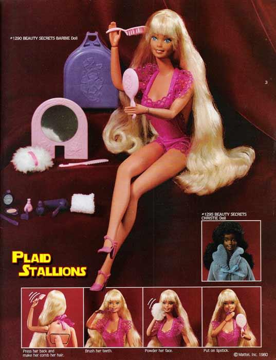 """//www.plaidstallions.com/mattel/barbie1.jpg"""" ne peut être affichée car elle contient des erreurs."""