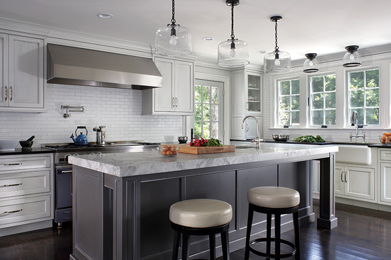 most popular kitchen cabinet colors in 2019 plain on best colors for kitchen walls id=92130