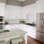 Most Popular Kitchen Cabinet Colors In 2019 Plain Fancy