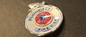 PFPD Badge