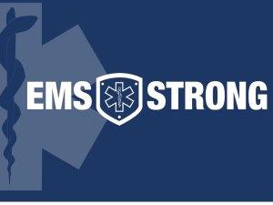 ems strong logo