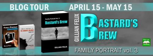 Bastard's Brew tour banner