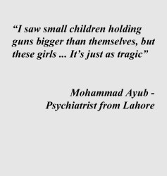 Psychiatrist from Lahore re Swara effects