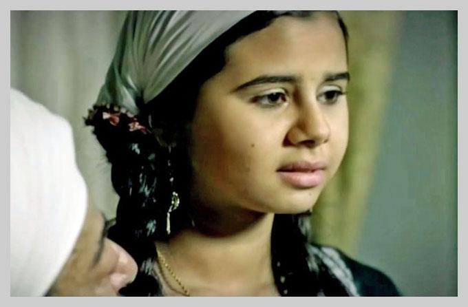 Egyptian TV Series Spotlights Child Marriage
