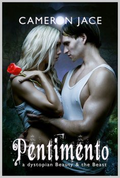 Pentimento book cover