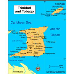 Child Marriage in Trinidad and Tobago