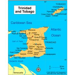 Child Marriage in Trinidad and Tobago