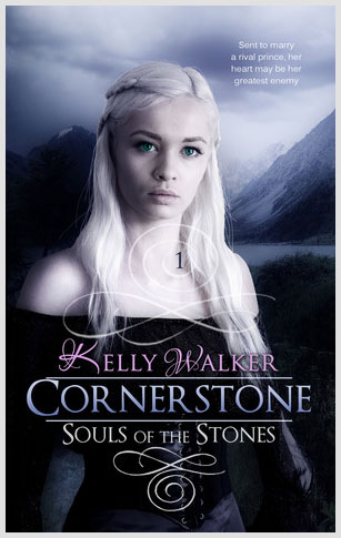 Book cover for Cornerstone