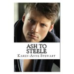 Ash to Steele Blog Tour & Giveaway