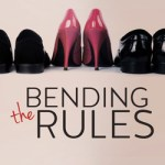 Bending the Rules Blitz and Character Interview