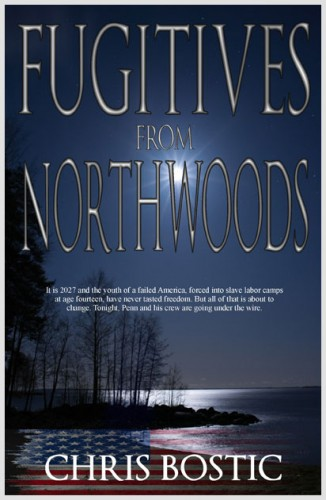 Fugitives from Northwoods book cover