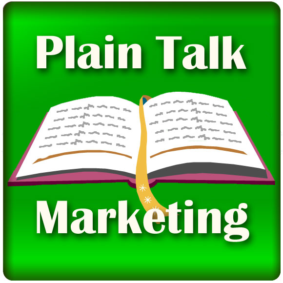 About Plain Talk Book Marketing