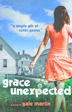 Grace Unexpected Book cover