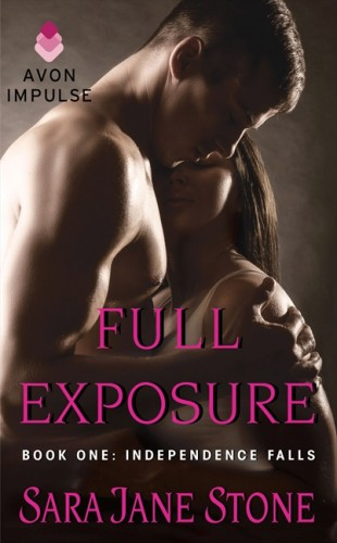 Cover for Full Exposure