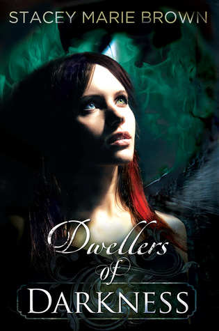Dwellers of Darkness by Stacey M Brown