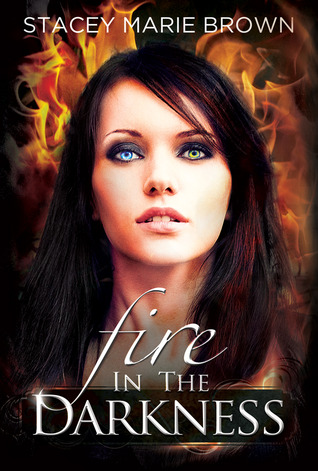 Fire in the Darkness by Stacey M Brown