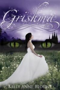 Grishma book cover