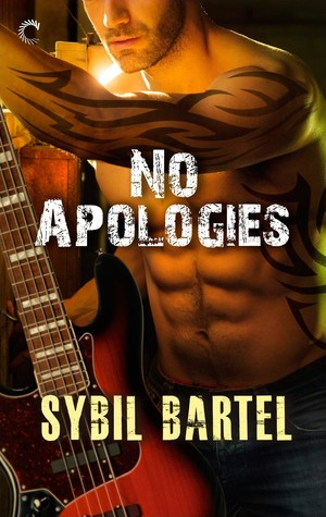 No Apologies Book cover