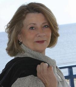 Author of Breakwater Bay