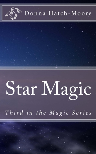 Star Magic book cover
