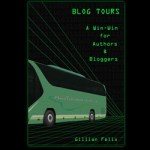 Blog Tours For Authors and Bloggers