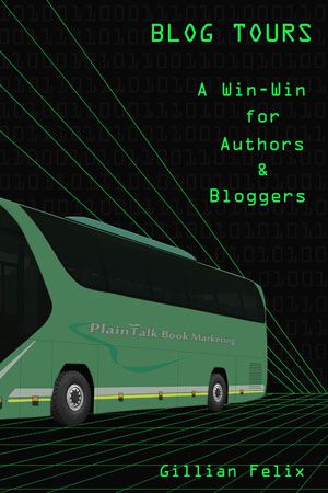 Blog Tours by Gillian Felix