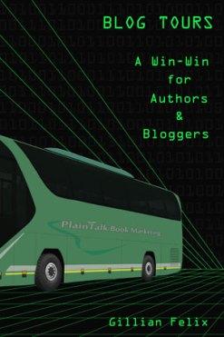 Blog Tours by Gillian Felix