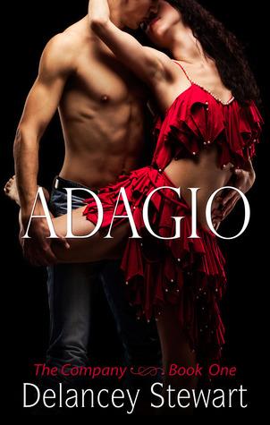 Adagio by Delancey Stewart
