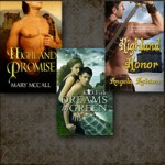 Love in the Highland Romance Collection