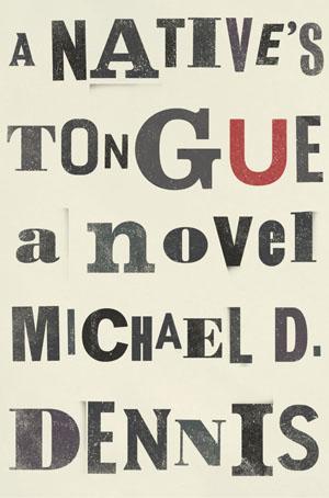 A Native's Tongue book promo