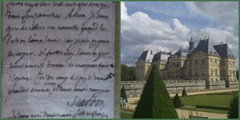 Vaux-le-Vicomte, the castle that inspired Versailles
