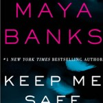Keep Me Safe – Book Promo