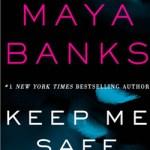 Keep Me Safe – Book Promo
