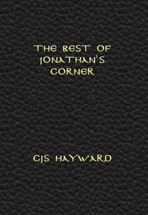 Best of Jonathan's Corner