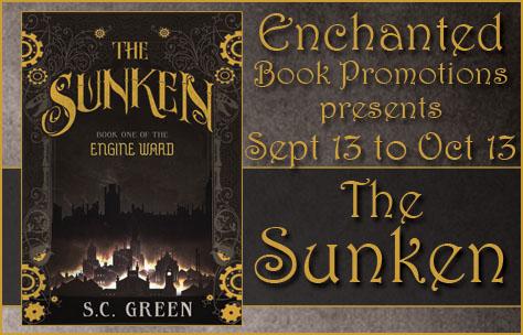 Book Promo banner