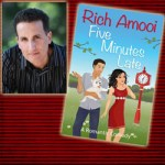 Five Minutes Late With Rich Amooi