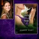 Amber Hart's 5 Top New Adult Novels