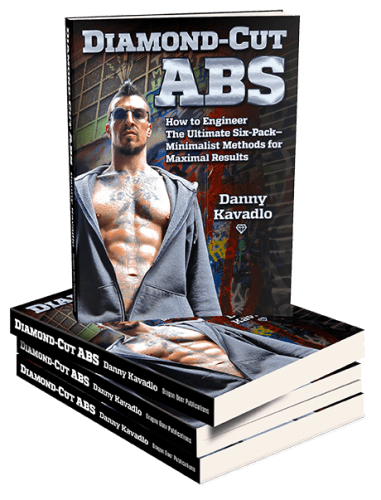 Diamond Cut Abs by Danny Kavadlo