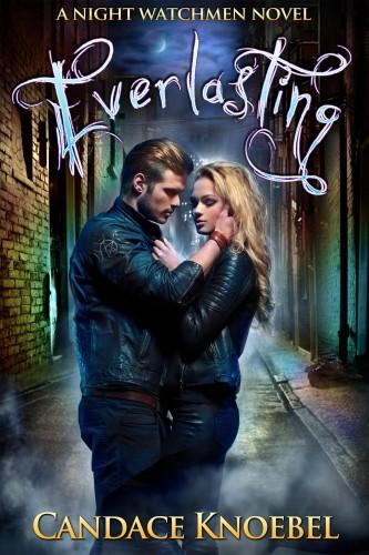 Everlasting By Candace Knoebel