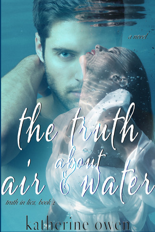 The Truth about air and water book cover