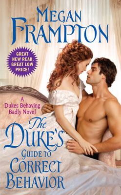 Book cover for the Duke's Guide